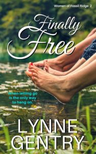 Finally Free, Lynne Gentry