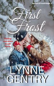 First Frost, Lynne Gentry